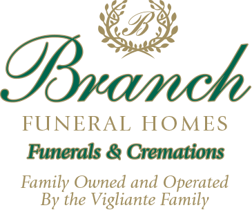 Branch Funeral Home